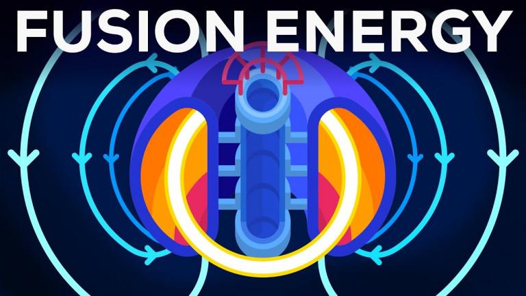 Енергия от Ядрен Синтез, бъдеще или провал