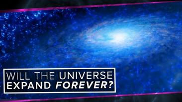 Ще се разширява ли вселената вечно?
