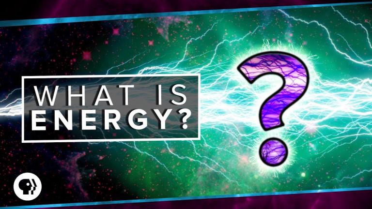 """Какво е """"Енергията""""?"""