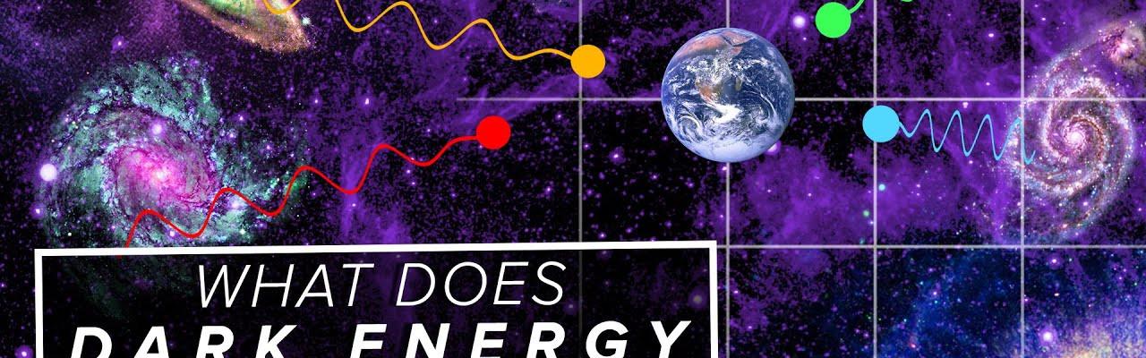 Какво наистина прави Тъмната Енергия?