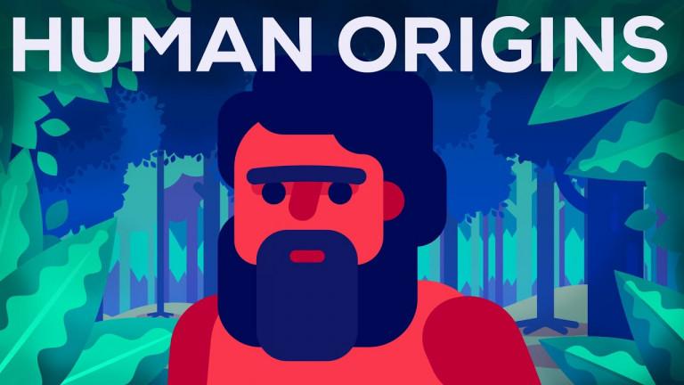 Произходът на човешкия вид