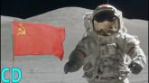 Защо СССР не стъпват на луната фото
