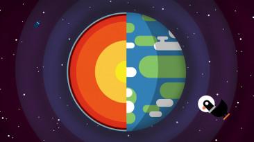 Всичко, което знаем за Земята