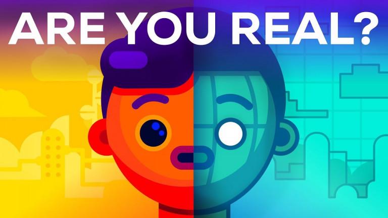 Истина ли е реалността? Темата за симулацията
