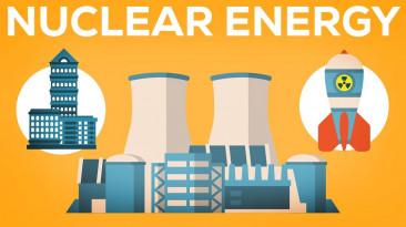 Как работи ядрената енергетика? (Ядрена Енергетика, част 1/3)