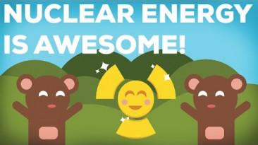 3 Причини защо Ядрената Енергия е Добра (Ядрена Енергетика, част 3/3)