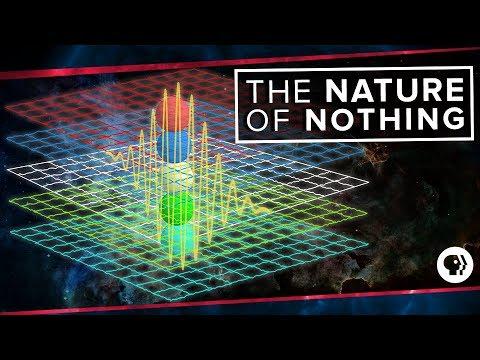 """Природата на """"Нищо"""""""